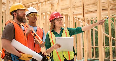 Virginia E-Builder Newsletter – February 2018