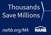 NAHB Savings: